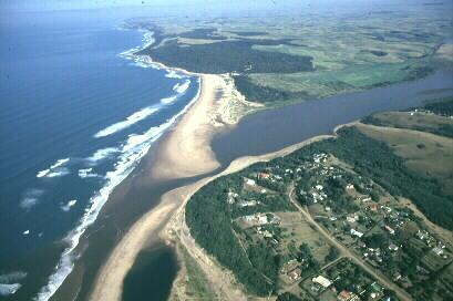 Tugela River Mouth
